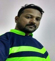 Dinesh Raj<br> – Business Development Manager
